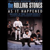 The Rolling Stones: As It Happened: The Classic Interviews