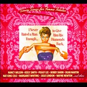 Various Artists: Saucy Songs For Femme Fatales