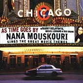 Nana Mouskouri: As Time Goes By