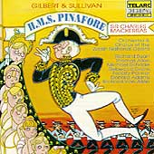 Gilbert & Sullivan: H.M.S. Pinafore / Mackerras, Welsh Opera