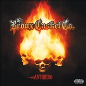 The Bronx Casket Co.: Antihero [PA]