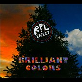 Rpl Effect: Brilliant Colors