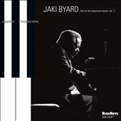Jaki Byard: A Matter of Black and White