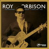Roy Orbison: Monument Singles: A-Sides (1960-1964) [20-Track]