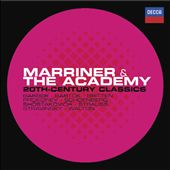 20th Century Classics / Marriner