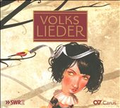 Volkslieder, Vol. 1