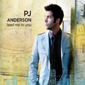 Pj Anderson: Lead Me To You [Digipak]