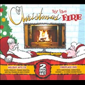 Various Artists: Christmas by the Fire [Digipak]