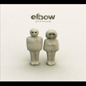 Elbow: Cast of Thousands [Bonus DVD]