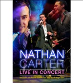 Nathan Carter (Ireland): Live in Concert
