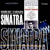 Robert Farnon (Composer/Conductor): The Hits ofSinatra/A Portrait of Johnny Mathis *
