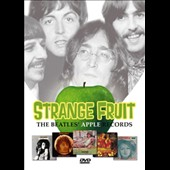 The Beatles: Strange Fruit - The Beatles' Apple Records