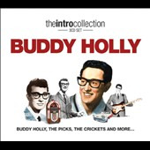 Buddy Holly: The Ultimate Collection [Intro]