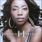 Heather Headley: Only One in the World *