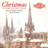 Christmas From Lichfield / Lumsden, Sharpe