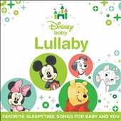 Disney Babies/Sophie Barker/Disney/The Rainbow Collections: Disney Babies: Lullaby