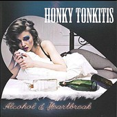 Honky Tonk-Itis: Alcohol & Heartbreak