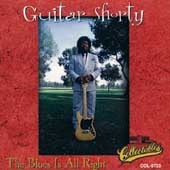 Guitar Shorty: Blues Is All Right