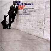 Joe Henderson: Page One