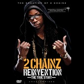 2 Chainz: Reinvention: The True Story