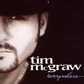 Tim McGraw: Everywhere