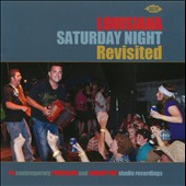 Various Artists: Louisiana Saturday Night Revisited