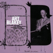 Art Blakey: Night at Birdland with Quintet 1 [Bonus Track]