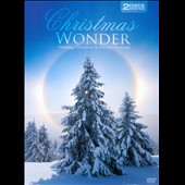 Christmas Wonder [DVD & CD]