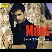Milos [Limited Deluxe Edition] [2CD & DVD]