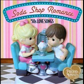 Various Artists: Soda Shop Romance: '50s Love Songs