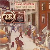 Lalo Schifrin (Composer): No One Home