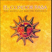 Various Artists: El  Condor Pasa