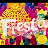 Various Artists: Fiesta: Latin House Anthems