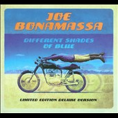Joe Bonamassa: Different Shades of Blue [Limited]