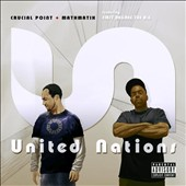 United Nations: United Nations [PA] [Digipak] *