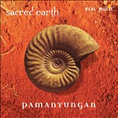Sacred Earth: Pamanyungan
