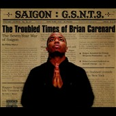 Saigon: The  Greatest Story Never Told: Chapter 3: The Troubled Times of Brian Carenard [PA] [Digipak] *