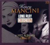 Henry Mancini: Long Play Collection