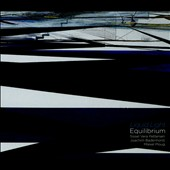 Equilibrium: Liquid Light [Digipak] *