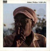 Johnny Hodges: Triple Play