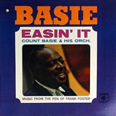Count Basie: Easin' It