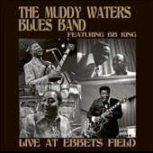 Muddy Waters Blues Band/Muddy Waters: Live at Ebbets Field