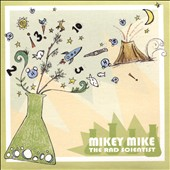 Mikey Mike: The Rad Scientist [Slipcase]