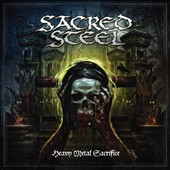 Sacred Steel: Heavy Metal Sacrifice [10/21]