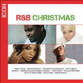 Various Artists: R&B Icon Christmas
