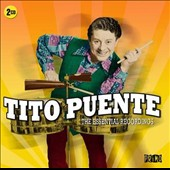 Tito Puente: The Essential Recordings *