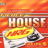 St. John (House): Fierce House NRG, Vol. 2