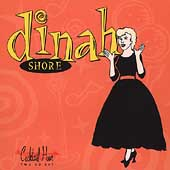 Dinah Shore: Cocktail Hour