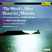 The World's Most Beautiful Melodies / Phillip McCann