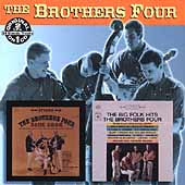 The Brothers Four: Brothers Four Songbook/The Big Folk Hits